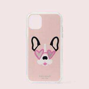 new list* kate spade | iphone 11 phone case